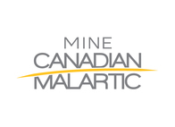 Mine canadian malartic rgb